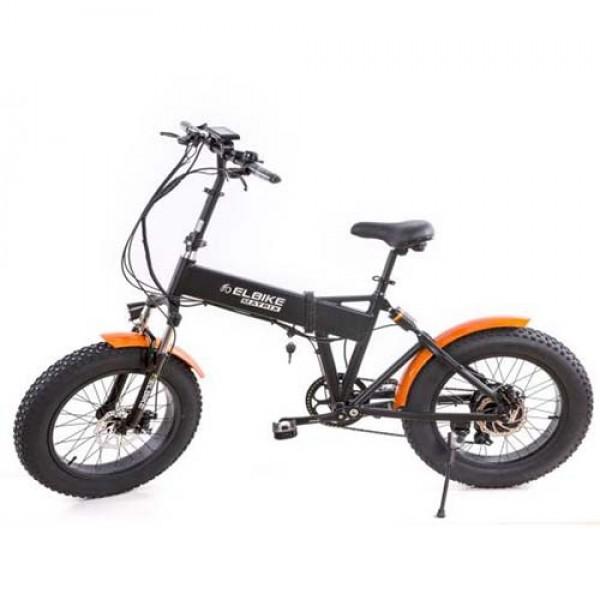 Электровелосипед Elbike MATRIX VIP (13)