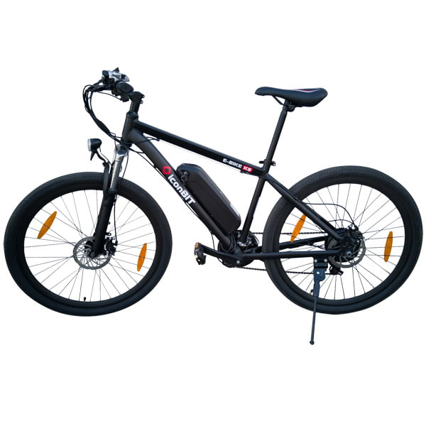 Электровелосипед Iconbit K-8 250W (36V/10Ah) фото