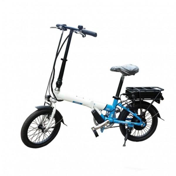 Электровелосипед Elbike Urban фото
