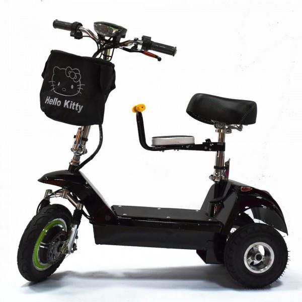 Электро скутер El-Sport SF8 48V / 10Ah (литиевая батарея)