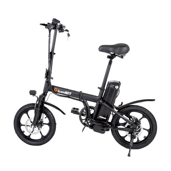 Электровелосипед iconBIT  E-BIKE  K216 фото
