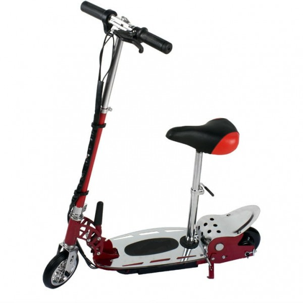 Электросамокат E-Scooter CD-08s