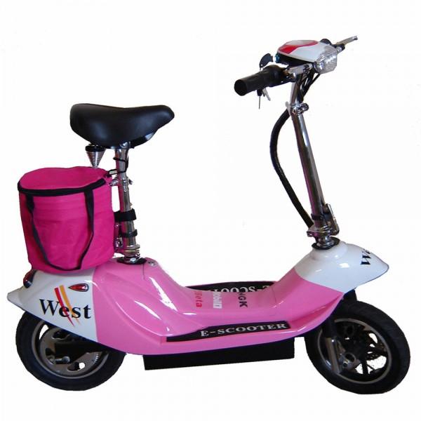 Электросамокат E-Scooter SF8 Exclusive фото