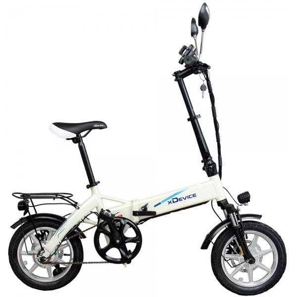 "Электровелосипед xDevice xBicycle 14"" PRO"