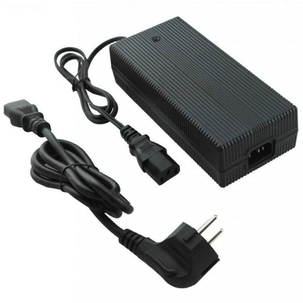 Зарядное устройство 54.6V-2A citycoco mini фото