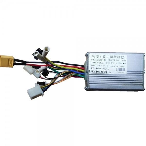 Контроллер SF-8 48V-42V (350W) фото